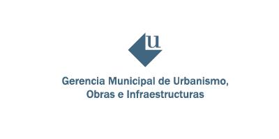 Gerencia municipal de urbanismo obras e infraestructuras