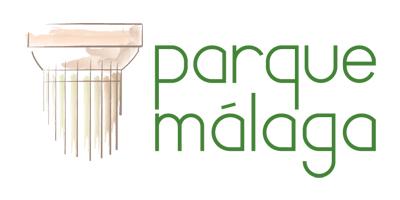 Parque-Málaga-logo