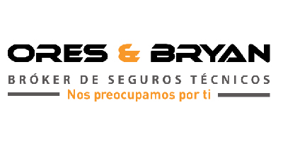 Ores & bryan logo