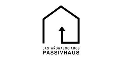 Castaño y Asociados Passihaus logo