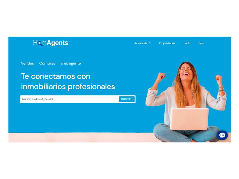 Homagents-servicios