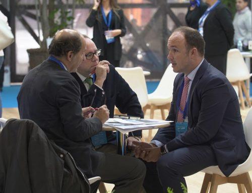 Extenda – Agencia Andaluza de Promoción Exterior organizará su 11º Encuentro Inmobiliario Internacional