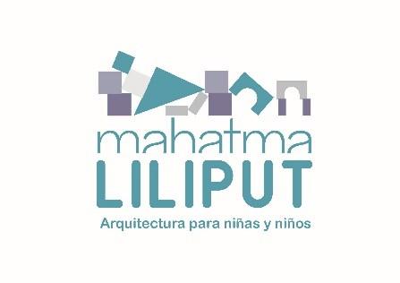 Mahatma Liliput logo