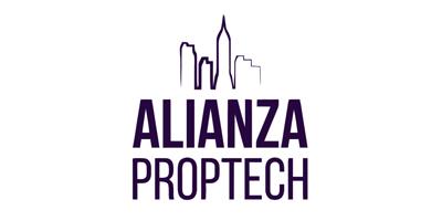 Alianza-Proptech logo