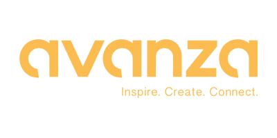 Avanza-Comunicación logo