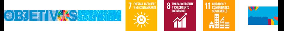 Objetivos de desarrollo sostenible SIMED