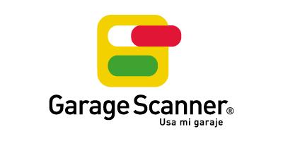Garage-Scanner