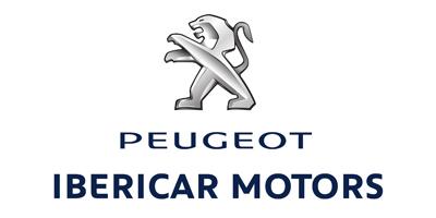 Ibericar-Motors logo