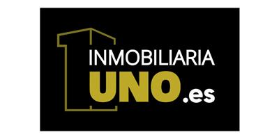 Inmobiliaria-Uno logo