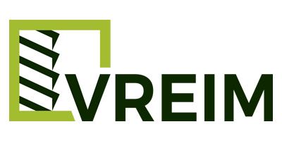 VREIM logo