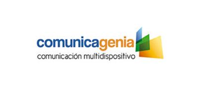 comunicagenia logo