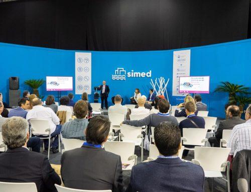 Colectivos especializados y organizaciones colegiales refuerzan su presencia en Simed