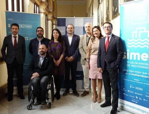 Simed reúne la mayor oferta comercial inmobiliaria del sur de España