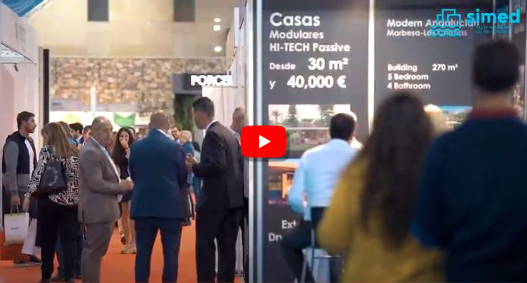 Captura vídeo Simed Expo 2020