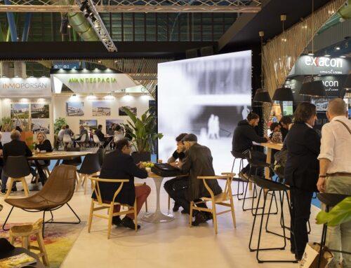 El 12º Encuentro Inmobiliario Internacional de Extenda en Simed 2020