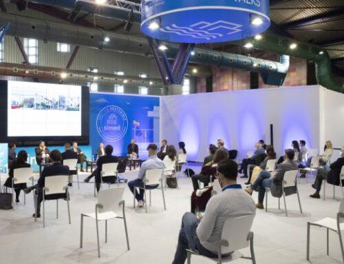 Alcaldes del litoral andaluz comparten en Simed iniciativas y proyectos