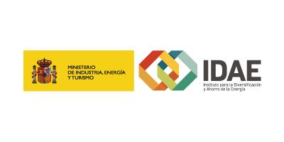 IDAE-Ministerio
